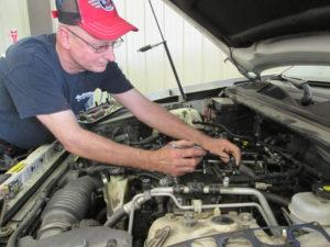 car electrical repair wellsboro pa